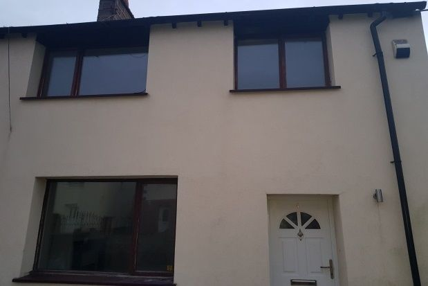 End terrace house in  Bramberton Road  Walton  Liverpool Liverpool