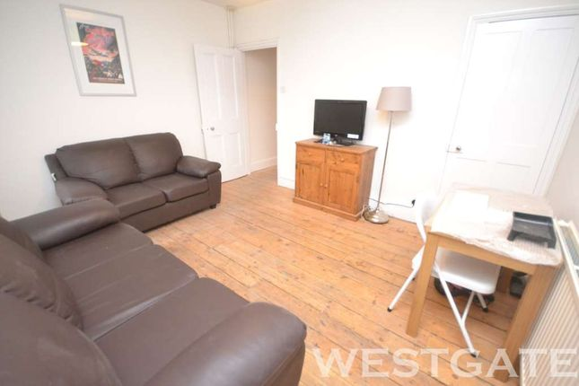 Thumbnail Terraced house to rent in Highgrove Street, Reading