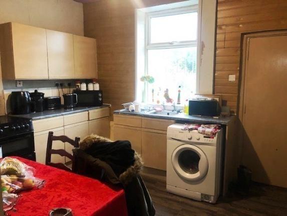 Dining Kitchen of Gannow Lane, Burnley, Lancashire BB12