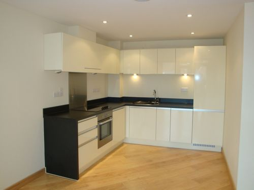 2 bed flat to rent in Printing House Square, The Bars, Guildford