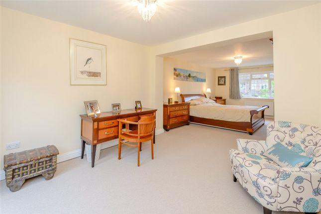 Master Bedroom of High Beeches, Gerrards Cross, Buckinghamshire SL9