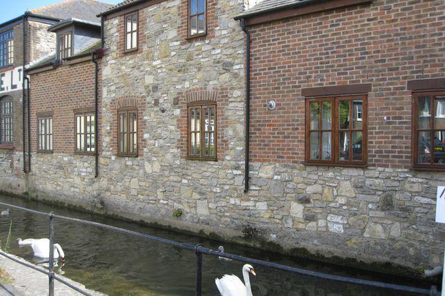 Thumbnail Cottage for sale in London Road, Fordington, Dorchester