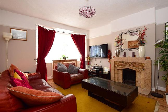 Thumbnail Semi-detached house for sale in Coldean Lane, Coldean, Brighton, East Sussex