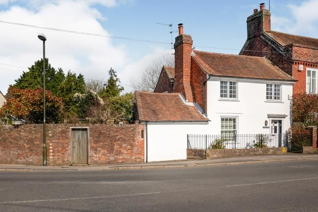 Thumbnail Semi-detached house for sale in Westbourne, Emsworth, Hampshire