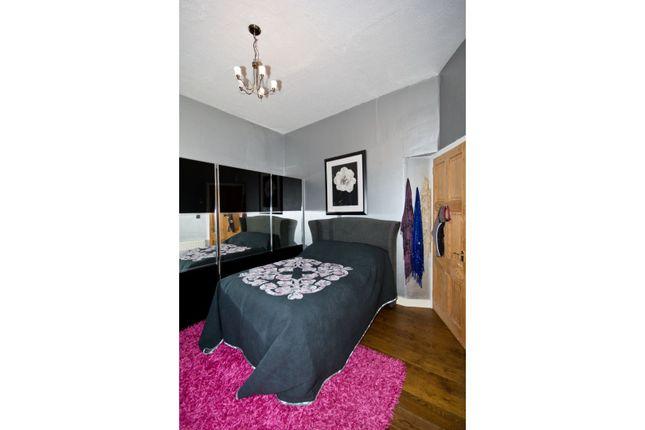 Bedroom of King Street, Aberdeen AB24