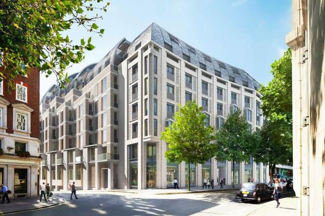 Thumbnail Flat for sale in Gladstone House, 190 Strand, Westminster, London