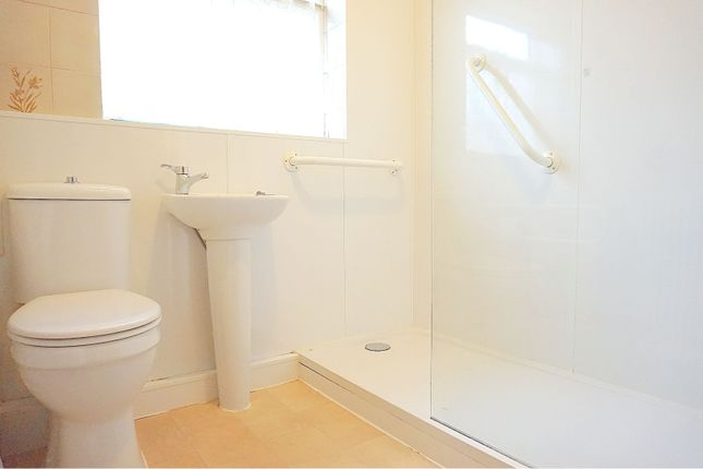 Bathroom of Beechmont Gardens, Southend-On-Sea SS2