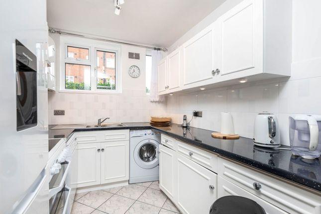 Kitchen of Vale Court, Acton W3