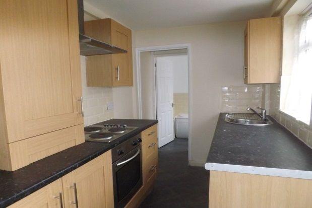 Thumbnail Property to rent in Bainbridge Terrace, Huthwaite
