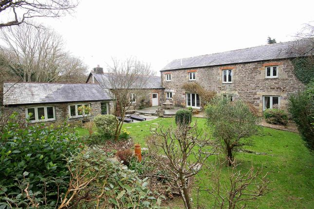Thumbnail Property to rent in Newquay