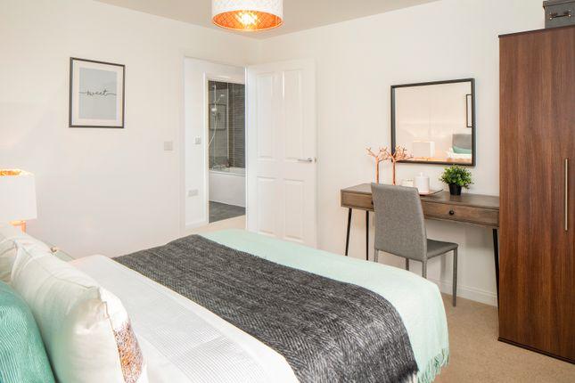 Bedroom 1 of Longhedge Village, Salisbury SP4