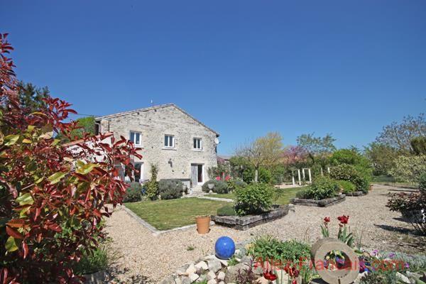 3 bed property for sale in Hanc, Deux-Sèvres, 79110, France