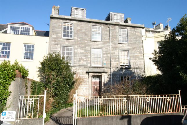1 bed flat to rent in Woodside, Greenbank, Plymouth PL4