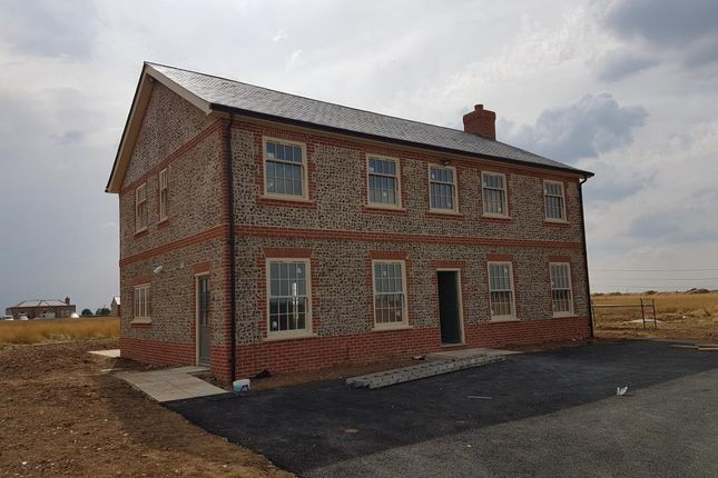 Thumbnail Detached house to rent in Fermoy Stud, Newmarket