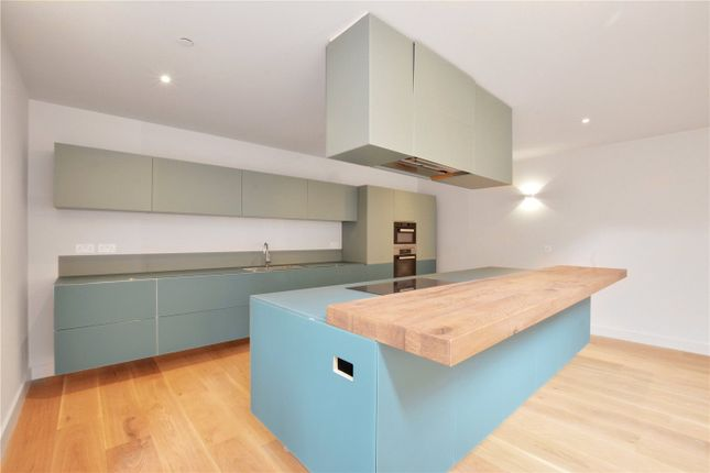 Kitchen of Foyle Road, Blackheath, London SE3