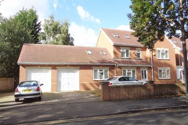 Thumbnail Semi-detached house for sale in Brockhurst Road, Hodge Hill, Birmingham
