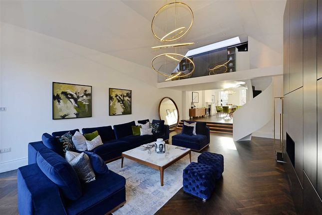 Thumbnail Property to rent in Wadham Gardens, London
