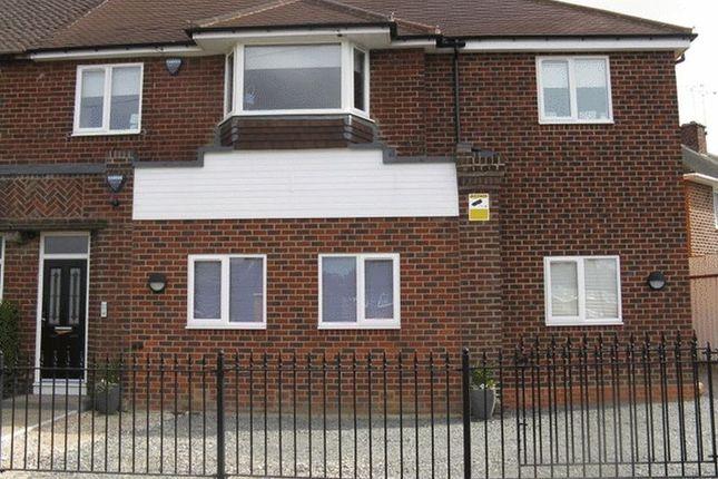 Thumbnail Flat to rent in Bottetourt Road, Selly Oak, Birmingham