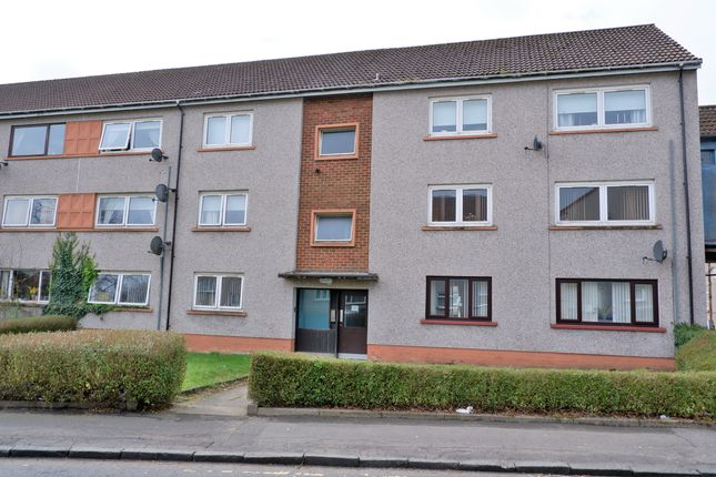 Thumbnail Flat for sale in Princes Square, Barrhead