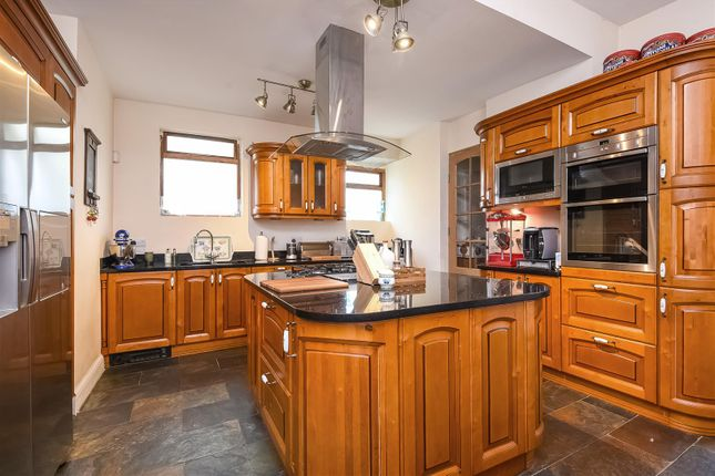 Thumbnail Semi-detached house for sale in Glenburnie Road, London