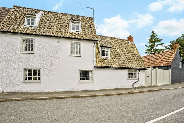 Thumbnail Property for sale in Silver Street, Buckden, St. Neots
