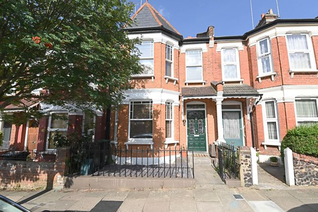 Thumbnail Semi-detached house to rent in Outram Road, Alexandra Park, London