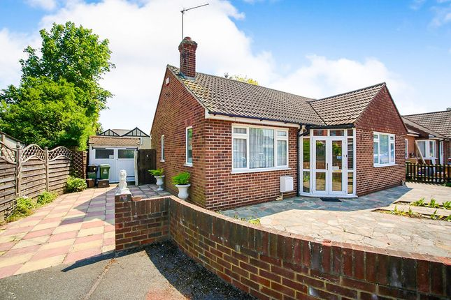 Thumbnail Bungalow for sale in St. Leonards Close, Welling