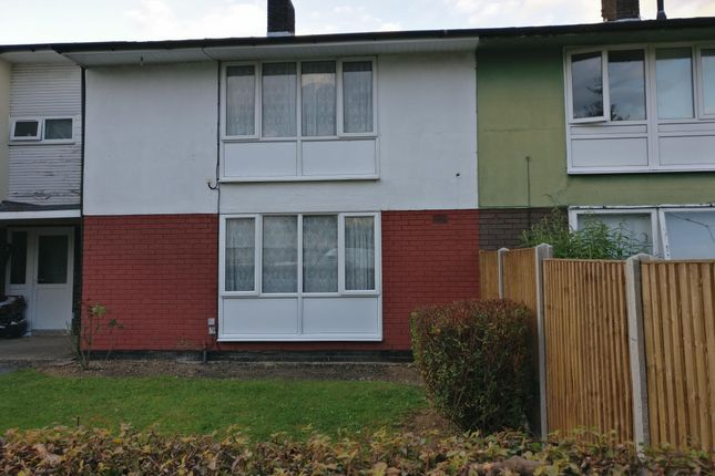 Thumbnail Property to rent in Deerswood Avenue, Hatfield