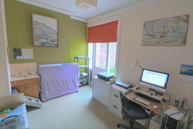 Ground Floor Mid Bedroom Or Dining Room