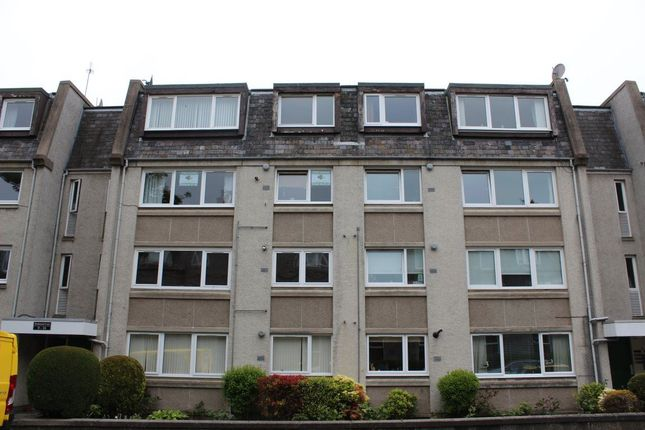 Thumbnail Flat to rent in Friarsfield Avenue, Cults, Aberdeen
