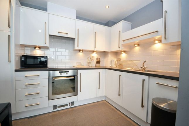 Thumbnail Flat to rent in The Blenheim Centre, Prince Regent Road, Hounslow