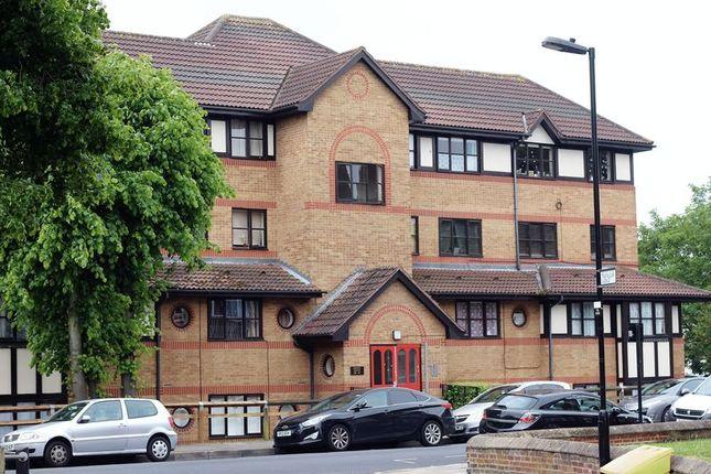 Thumbnail Studio for sale in White Hart Lane, Tottenham