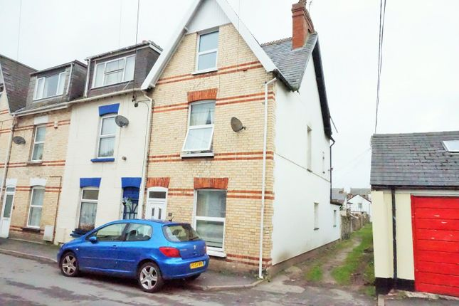 5 bed terraced house for sale in Signal Terrace, Barnstaple