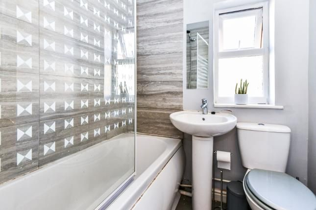 Bathroom of Minstead Road, Erdington, Birmingham, West Midlands B24