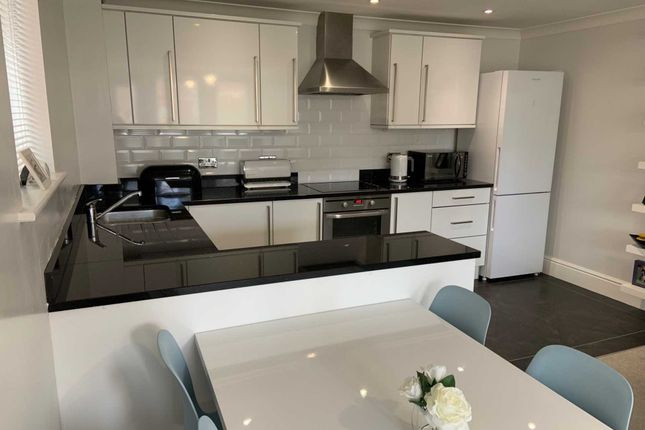 Flat for sale in Glaisdale Court, Darlington
