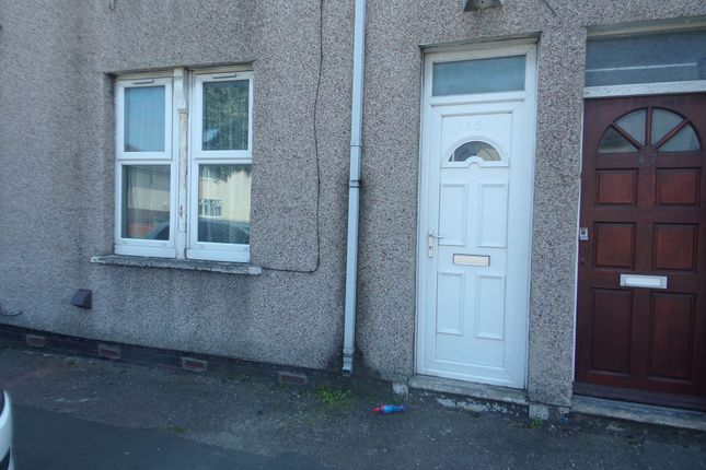 Thumbnail Flat for sale in Hodgsons Road, Blyth