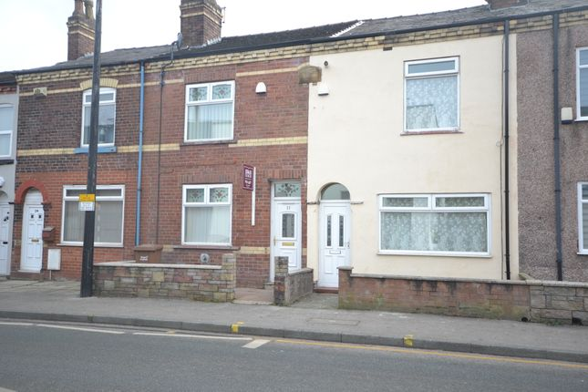 2 bed terraced house to rent in Bryn Street, Ashton-In-Makerfield, Wigan WN4