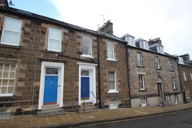 Thumbnail Flat for sale in Queen Street, Stirling, Stirlingshire