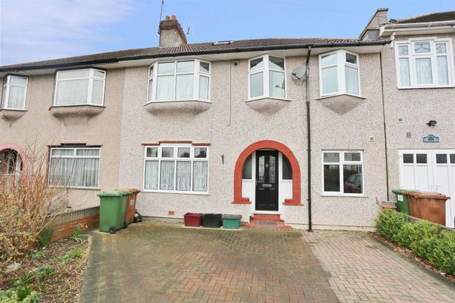 Thumbnail Semi-detached house for sale in Berkeley Avenue, Bexleyheath
