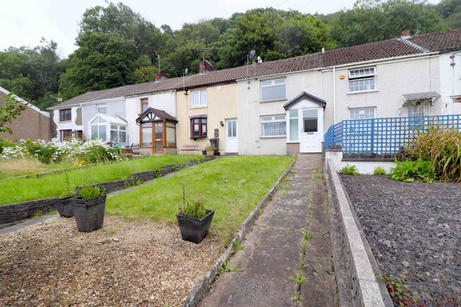 Thumbnail Terraced house to rent in Neath Road, Neath, West Glamorgan