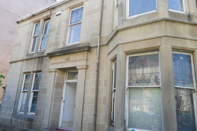 Thumbnail Semi-detached house for sale in 167 Whitehill Street, Glasgow