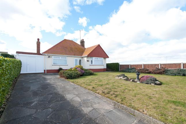 Thumbnail Detached bungalow for sale in Queens Avenue, Birchington