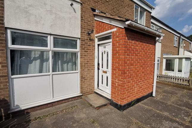 3 bed property to rent in Lount Walk, Birmingham B19