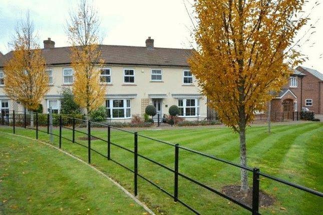 2 bed semi-detached house for sale in St. Dunstans Close, Monks Risborough, Princes Risborough