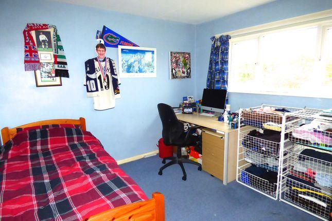 Bedroom of Yarnells Hill, Oxford OX2