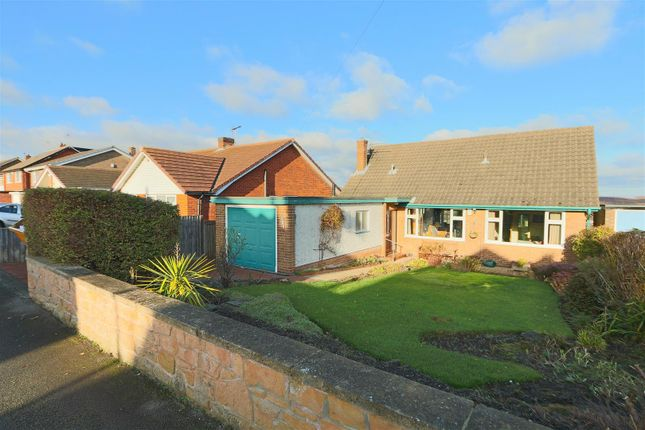 Thumbnail Detached bungalow for sale in Digby Avenue, Mapperley, Nottingham