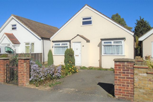 Thumbnail Bungalow to rent in Pield Heath Avenue, Uxbridge