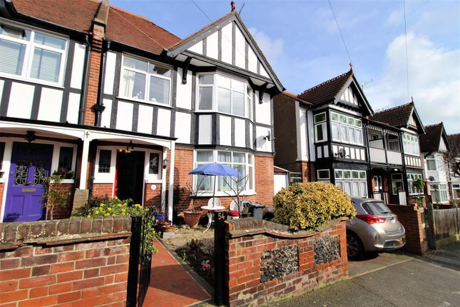 5 bed semi-detached house for sale in St. Georges Road, Broadstairs CT10
