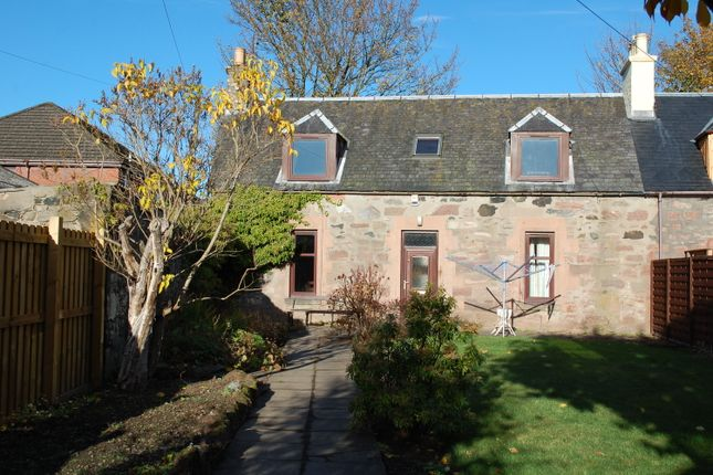 Thumbnail Semi-detached house for sale in High Street, Rattray Blairgowrie