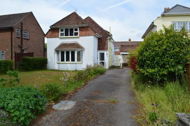 Thumbnail Detached house for sale in Throop, Bournemouth, Dorset